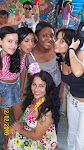 I evento do ano na AGS- Festa Havaiana