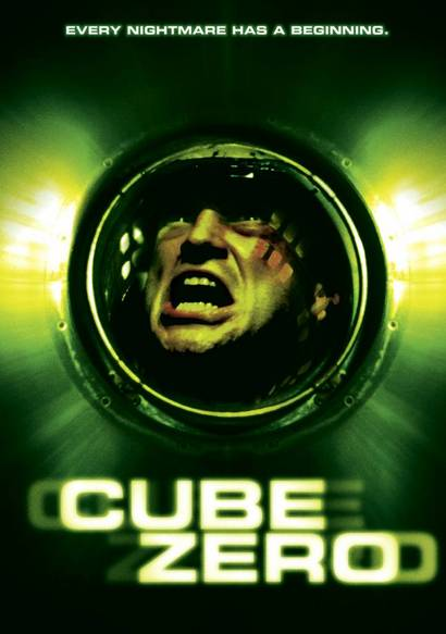 Download   Cubo Zero   DVDRip   Dublado