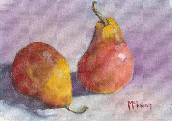 Pears, A Pair