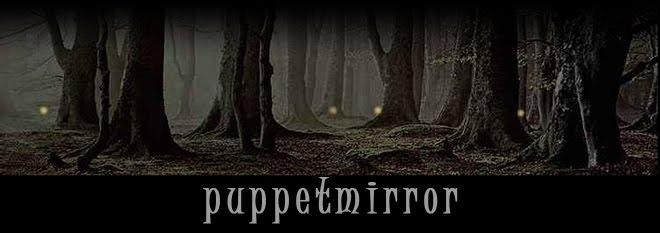Puppet Mirror