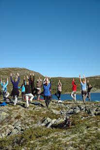Fjell Yoga i Valdres