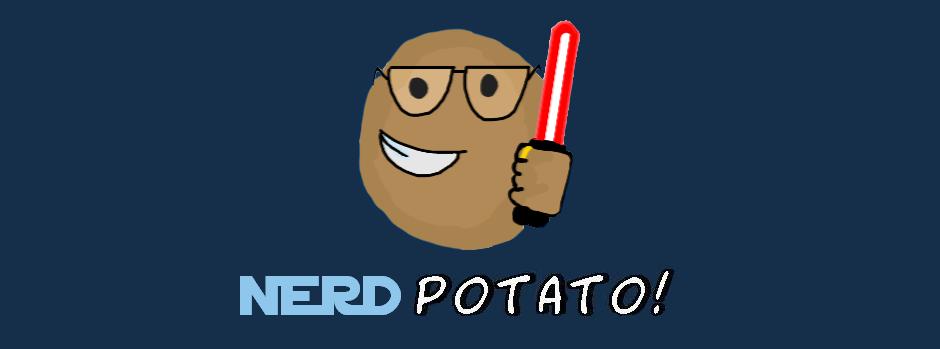 Nerd Potato