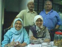 Idris & Ishak Alimuda