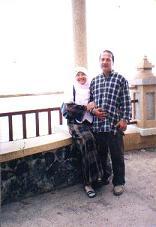 Saloma & Abdullah