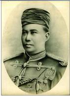 Almarhum Ungku Abdul Majid Temenggong Ibrahim