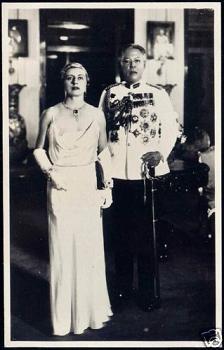 SULTANAH HELEN (1931 - 1938)