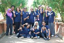 Hazrizal's Family