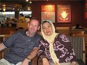 Dawud & Zafariah's Family