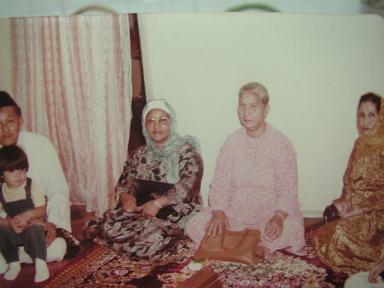 Ungku Imah Ungku Abdul Majid