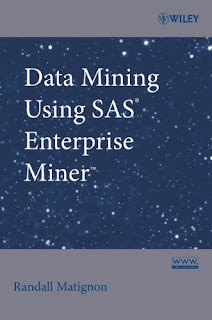 Data Mining Using SAS Enterprise Miner