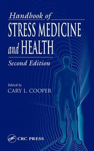 Cary L. Cooper - Handbook of Stress Medicine and Health