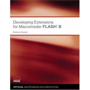 Macromedia Press Developing Extensions for Macromedia Dreamweaver 8 Oct 2005 eBook