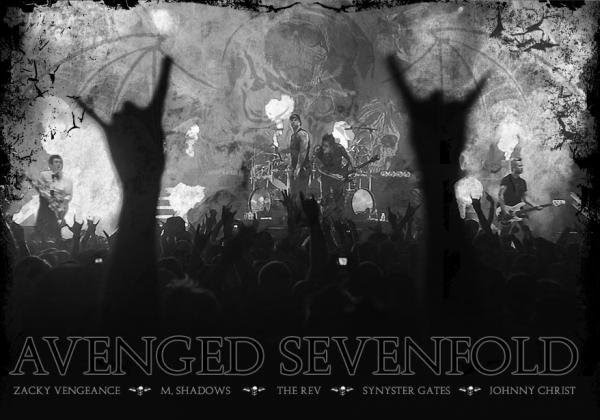 avenged sevenfoldism
