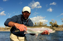 Green River Rainbow