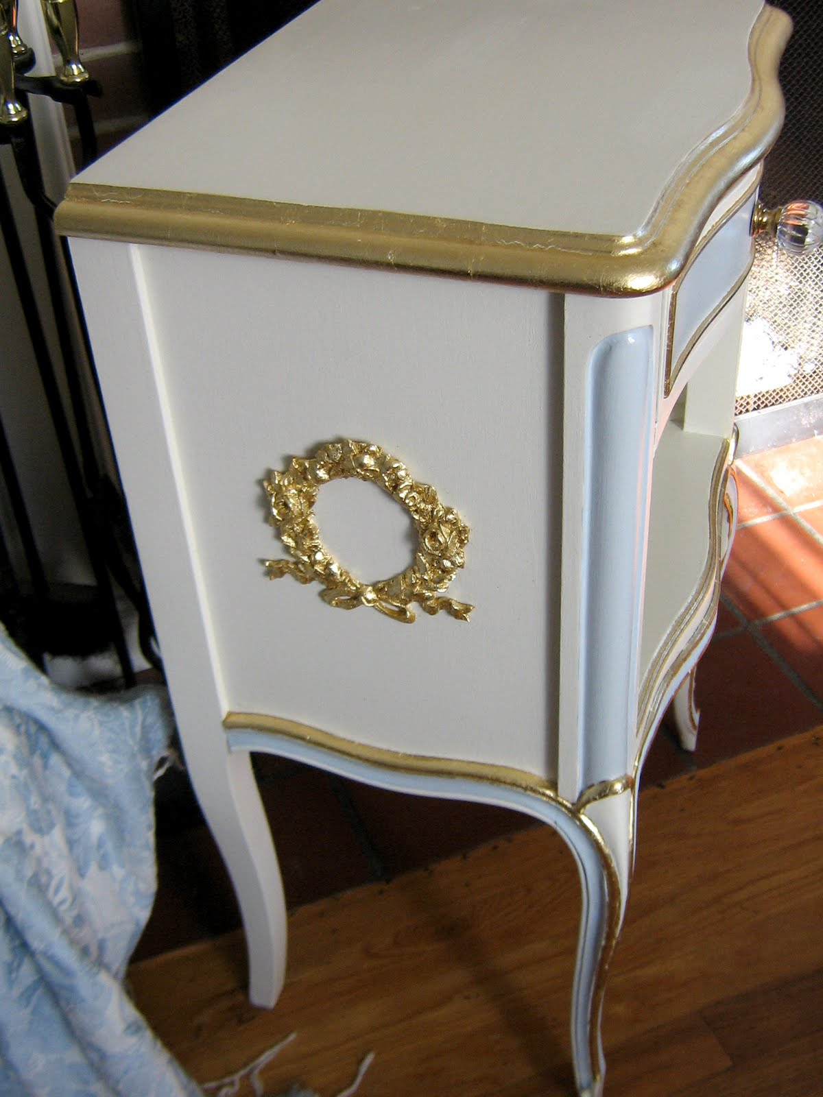 Lilyoake Hand Painted Furniture