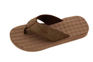 Flojos Mens Flip Flops