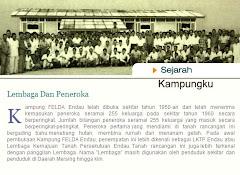 Sejarah Kampungku