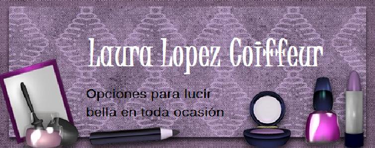 Laura Lopez Coiffeur