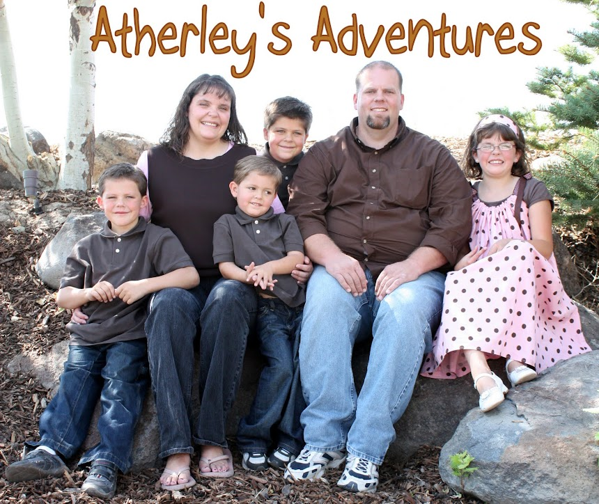 Atherley's Adventures
