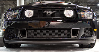 Ford Mustang Streetfighter