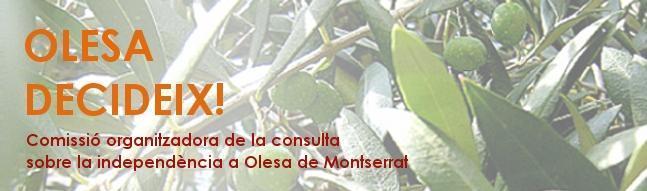Olesa Decideix!