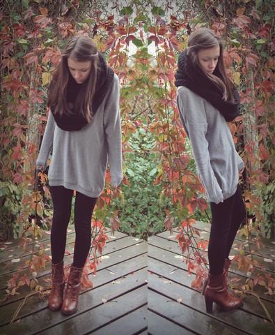 Pinterest Bufandas Circulares | Consejos De Fotografía