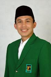 Daden Iskandar, S.Ag
