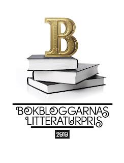 Bokbloggarnas eget pris