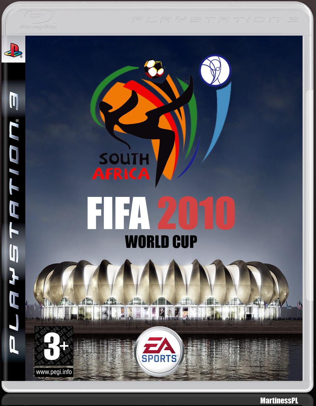 2010 FIFAワールドカップ - 2010 FIFA World Cup