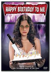 Feliz Aniversário Para Mim