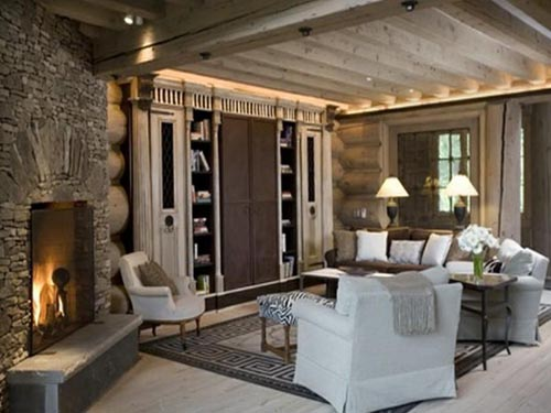 ... Picture: Beautiful European Style Home Interior Design by Sotheby