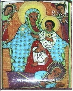 to love a rose merry ethiopian christmas - When Is Ethiopian Christmas