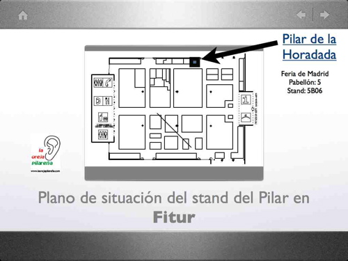 [Pabellón+Fitur+Pilar+Horadada]