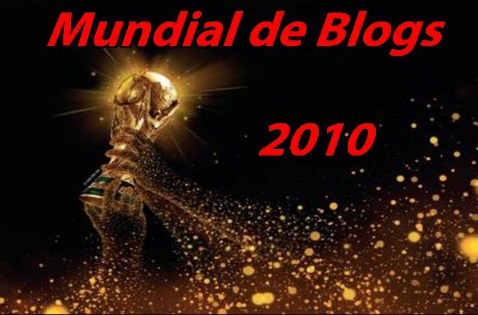 Mundial de Blogs