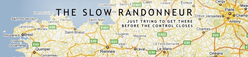 The Slow Randonneur