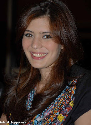 Name of Carissa Putri boost after starring Maria in Ayat-ayat Cinta