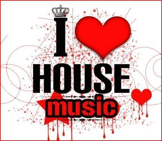 house music. House Music Zone