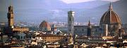 FIRENZE  -Panorama