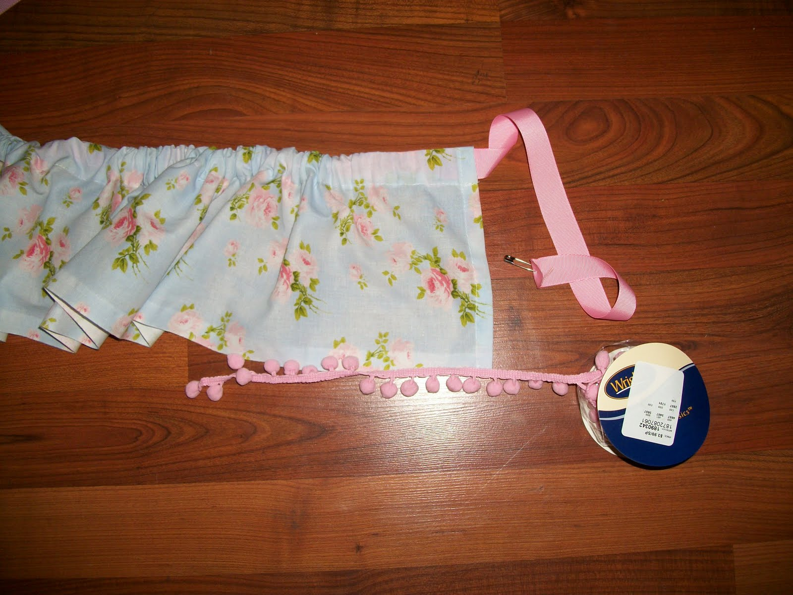 Beginner Sewing handkerchief and lamp cover Beginner Sewing Project
