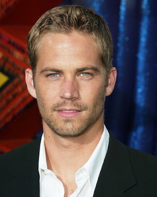 Celebrity hairstyles - haircuts: Paul Walker men hairstyle