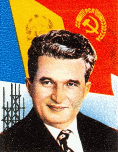Ceausescu ganaria las elecciones a dia de hoy Nicolae_ceausescu