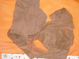 Well Worn Pantyhose Quick Look 27