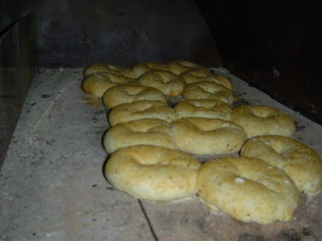 Ricette da cucinare nel forno a legna