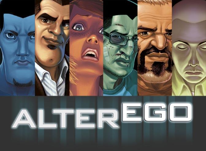 Studio Alter Ego