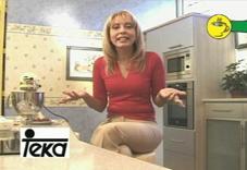 Manualidades y cocina con Ingrid Chopite