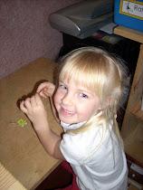 Monkey (Age 5)