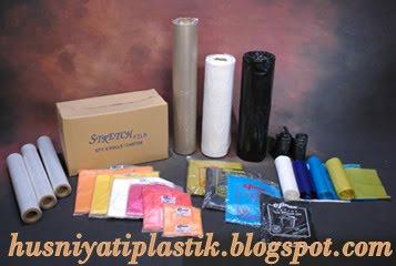 Pembekal,Peruncit dan Pemborong Plastik Pakai dan Buang