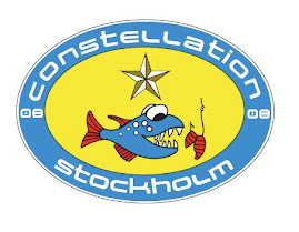 Constellation Stockholm