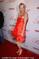 006974046 Nicollette Sheridan Photo Gallery  Desperate Housewife Edie