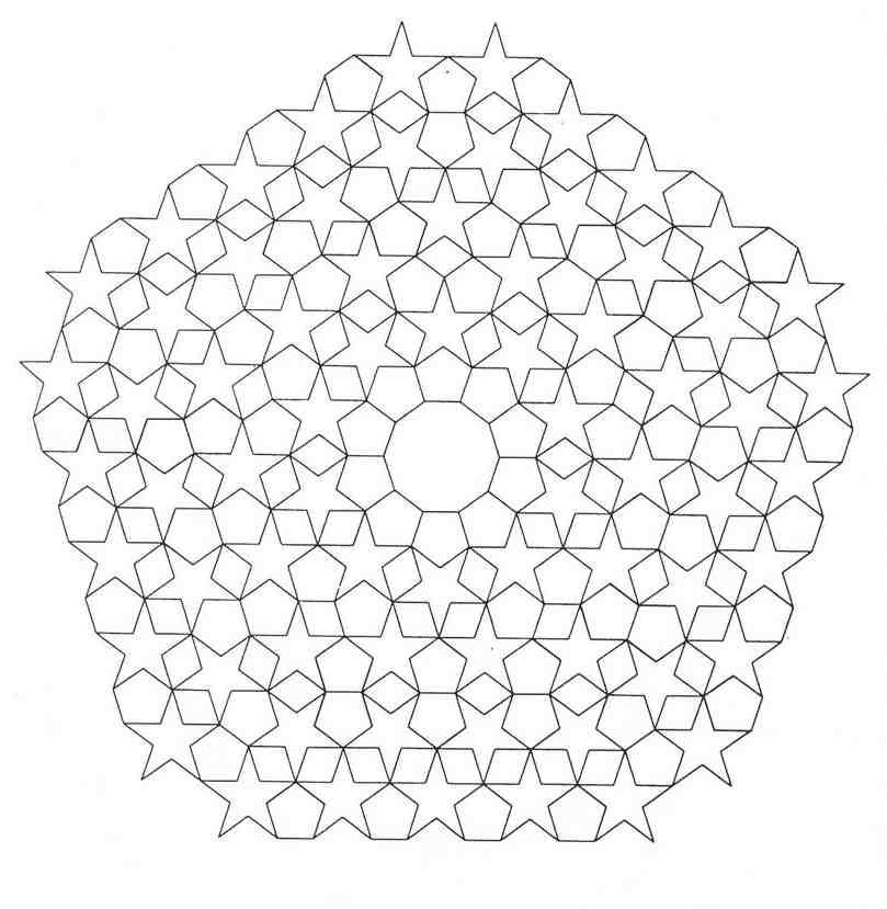 Mandala para iluminar - Imagui